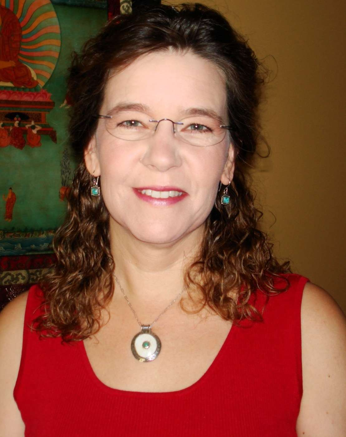 Laura M. Mead